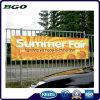 PVC Mesh Banner Mesh Fabric Printing PVC Film (1000X1000 9X13 270g)