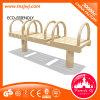 Popular Amusement Park Armchair Street Long Bench for Sale