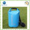 Custom Logo PVC Tarpaulin Ocean Pack Waterproof Dry Bag with Shoulder Strap (JP-WB029)