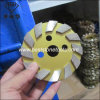 CD-51 Diamond Metal Grinding Plate for Concrete Floor Polishing Grinder