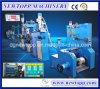 Xj-40+30 PLC Automatic Chemical Foaming Cable Extrusion Line