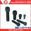 Carbon Steel Hex Socket Cap Screw, Allen Screw, DIN912