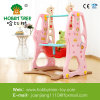 2015 Latest Kids Plastic Swing