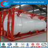 20ft Volume 25cbm LPG Container Tank