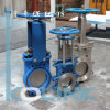 Knife Gate Valve Uni-Directional Bi-Directional Wafer/ Lug Type