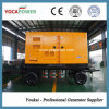 200kw/250kVA Silent Electric Power Generator Diesel Generator Set