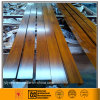 Wood Grain Finish Aluminum Profiles