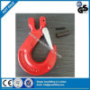 G100 G80 Drop Forged Crane Lifting Clevis Sling Hook