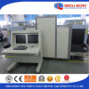 X-ray machine AT10080 X ray baggage scanner for Logistic use X-ray security scanner