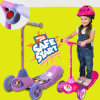 Kids Electric Scooter with En71 Certification (YVS-L003)