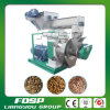 Professional Wood Ring Die Pelletizing Machinery for Burning Pellet