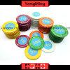 Crystal Screen Poker Chip Set 730PCS (YM-SJSY002)