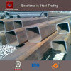 Black Square Steel Pipe for Struction (CZ-SP23)