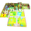 Hot Sale Funny Games Kids Indoor Playground