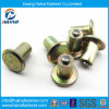 Zinc Tire Stud Auto Parts Tires Bolt for Winter Driving