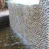 White River Pebble Stone Landscaping