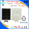 Integrated Solar LED Street Light, All in One Lamp with Ce RoHS
