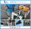 Small Diameter Plastic Corrugated Pipe Extrusion Line / Extrusion Machine / Making Machine