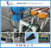 Small Diameter Plastic Corrugated Pipe Extrusion Line / Extrusion Machine / Making Machine