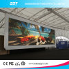 High Contrast Ratio Indoor Advertising LED Display, Full Color P3 LED Screen