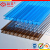 Polycarbonate Green House Roof Sheet PC Twin-Wall Hollow Awning Sheet