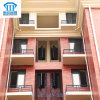 High Quality Zinc Steel Air-Conditioner Fence 005