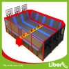 Large Indoor Trampoline Park with Ball Pool for Children and Adults