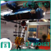a Small Lifting Equipment for Crane Wire Rope Lifting Hoist
