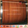 Siding Panel Skin Exterior Door Coil Material (Timber Series)