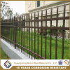 Stainless Steel Wrought Iron Floral Fence