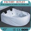 Luxury Massage and Jacuzzi Bathtub (5238)