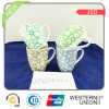 Wholesale Promotional Coffee Mug Carton Design Milk Cup