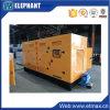 30kVA Water Cooled Low Fuel Consumption Yuchai Diesel Generator