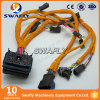 Excavator Spare Parts 320d E320d Engine Wire Harness 195-7336