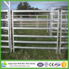 Glavanized Oval Cattle Yard Panesl for Australia Market