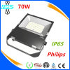 SMD Meanwell LED Flood Light 70W Waterproof