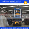 Qt8-15 Low Investment Automatic Concrete/Hollow Block Making Machine for Sale