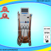 Most Effective Multifunction Beauty Machine Laser RF IPL Shr