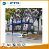 Outdoor Show Polyester Teardrop Banner Feather Flag