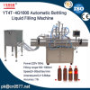 Automatic Four Heads Bottling Liquid Filling Machine (YT4T-4G1000)