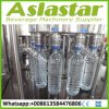 3 in 1 Plastic Bottle Water Filling Line Packing System