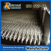 Grade 304/316 Wire Conveyor Belt for Ovens and Furnaces