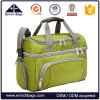 Custom Double Layer PVC Free Travel Picnic Insulated Cooler Bags