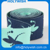 Wholesale Logo Jacquard Design Woven Ribbon for Craft