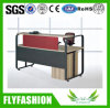 PT-11 Office Furniture fashion Modern Style Retangle Reception Desk Computer Desk