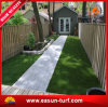 Waterproof Plastic Synthetic Grass Garden Landscape for Home