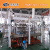 Glass Bottle Ring-Pull Cap Beer Filling Machine