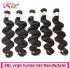Natural Unprocessed Virgin Peruvian Good Human Hair