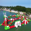 Commercial Giant Inflatable Floating Water Park for Water Sports
