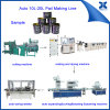 Automatic 18L Chemical Tin Can Machine